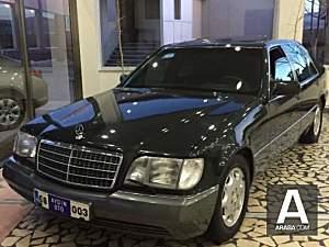 Mercedes - Benz 500 500 SEL
