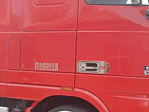 DAF XF 480  1998 MODEL