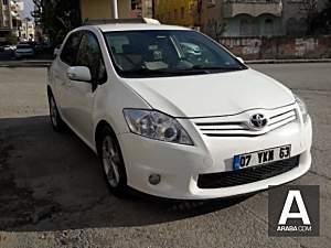 Toyota Auris 1.4 D-4D Comfort Extra