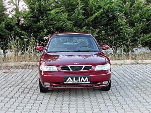 ALİM AUTO DAN TAM OTOMATİK 1998 DAEWOO NUBİRA 2.0 CDX LPG Lİ