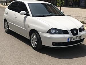 2006 MODEL 1.2 12 VALF REFERENCE SEAT IBIZA