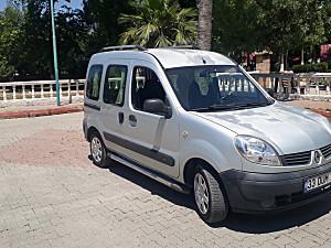 Sahibinden Renault Kangoo 1.5 dCi Authentique 2007 Model