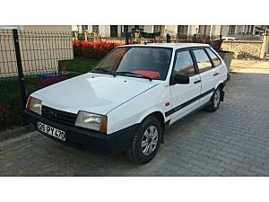 2001 Lada samara