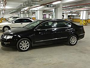 2009 Passat DSG 1.4TSI Otomatik Benzinli