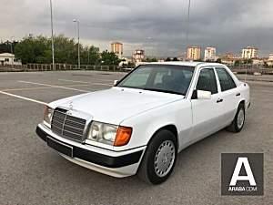 Mercedes - Benz 200 200 E
