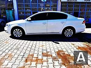 Volkswagen Passat 1.6 TDi BlueMotion Trendline