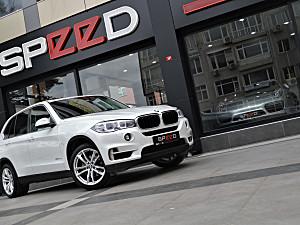 SPEED 2015 BMW X5 2.5 D XDRIVE CAM TAVAN ELEKTRIKLİ BAGAJ