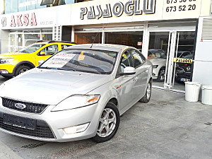 FORD  MONDEO 2.0 TDCİ TREND