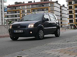 FORD FUSİON 1.4 TDCİ COMFORT