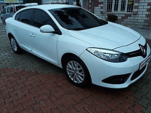 2016 RENAULT FLUENCE 1.5 DCI TOUCH