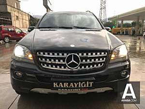 Mercedes - Benz ML 320 CDI 4MATIC