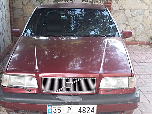 1995 850GLT20WALF