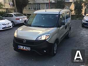 Fiat Doblo Combi 1.6 Multijet Easy