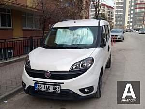 Fiat Doblo Combi 1.6 Multijet Premio