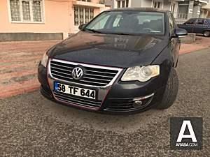 Volkswagen Passat 1.6 Comfortline