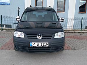 SAHIBINDEN SATILIK VW. CADDY 1.9 TDI