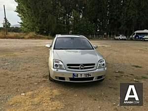 Opel Vectra 2.2 Elegance 2002 Model 2.2 Benzin Lpg