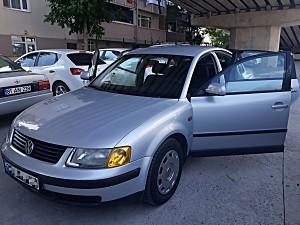 2000 VW PASSAT 1.8 OTOMATIK 67.500 KM