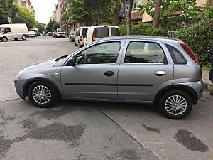 2004 MODEL 1 0 MOTOR CORSA 109 BİN KM MANUEL