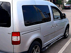 SATILIK VOLKSWAGEN CADDY 1.9 TDI