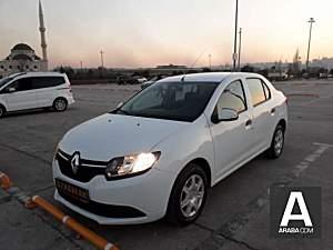 Renault Symbol 1.5 dCi Joy 90lık