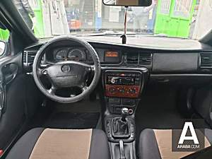 ACİL Opel Vectra 2.0 GLS