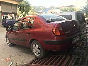ORJINAL CLIO