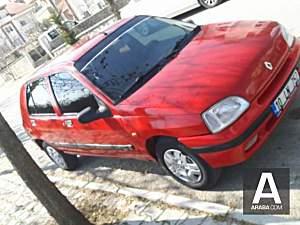 Renault Clio 1.4i RTA