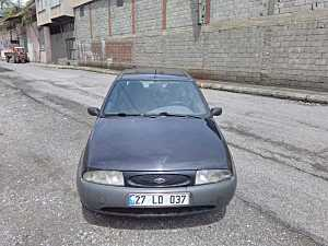 1998 MODEL FİESTA FLAİR