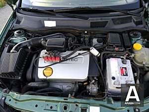 Opel Astra 1.6 Comfort