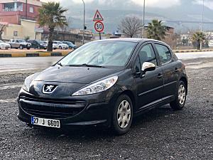 2008 MODEL. 207 PECO