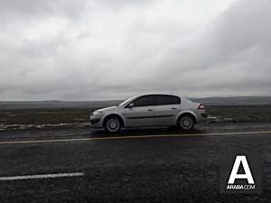 Renault Megane 1.5 dCi Privilege