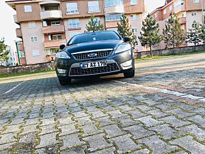 2009 model Ford Mondeo