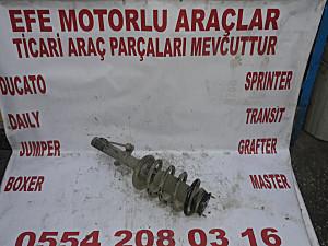 TRANSİT ÖN AMARTİSÖR  EFE MOTORLU ARAÇLAR