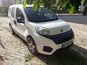 SAHIBINDEN FIAT FIORINO COMBI 1.3 MULTIJET POP 2016 MODEL