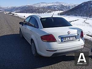 Fiat Linea 1.4 Fire Pop