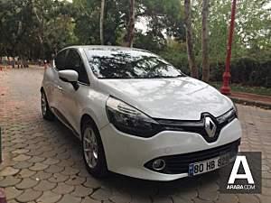 Renault Clio 1.2 Joy HB BOYASIZ