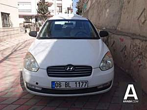 Hyundai Accent Era 1.4 Team