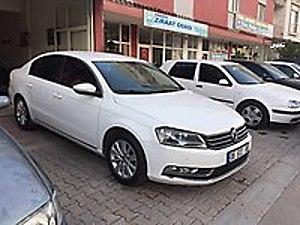 MERT KAAN   DAN 2012 FULL SERVİS BAKIMLI DSG PASSAT HATASIZ Volkswagen Passat 1.6 TDi BlueMotion Comfortline