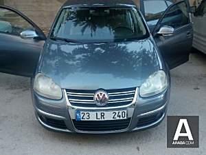 Volkswagen Jetta 1.9 TDi Midline