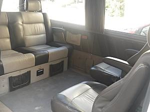 YARI VIP 2000 MODEL 2.5 TRANSPORTER