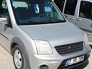 2011 MODEL FORD CONNECT 75 PS DLX