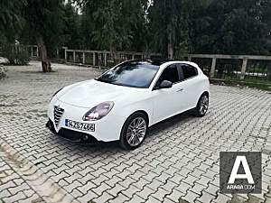 2013 Alfa Romeo Giulietta 1.6 JTD Progression Plus 113 bin de orjinal