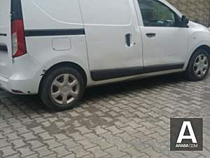 Dacia Dokker 1.5 dCi Ambiance