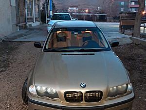 316I BMW 2000 ORJINAL