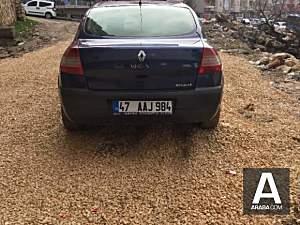 Renault Megane 1.5 dCi Authentique