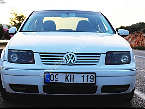 SAHIBINDEN 2004 VW BORA 1.6 PACIFIC  OTOMATIK LPG LI