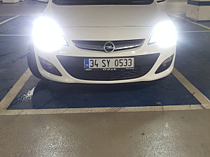 FIRSAT ARACI UYGUN FİYAT Astra 1.6 CDTI Elite 2017 OTM.