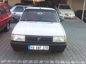 1995 MODEL ŞAHİN S