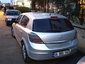 2007 ASTRA HB 115 BYGR